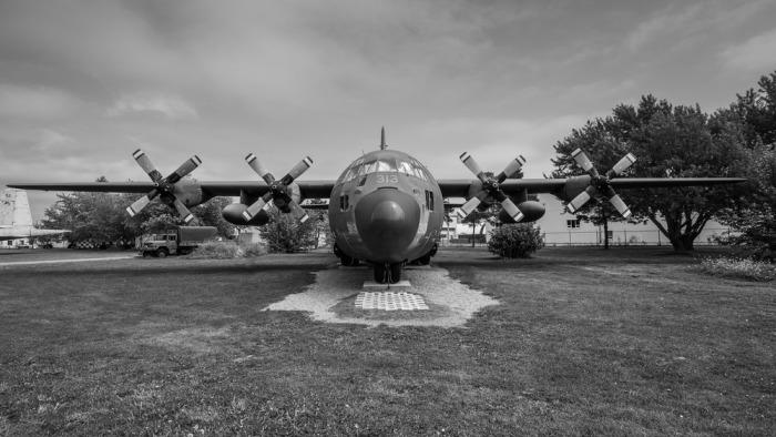 Lockheed Hercules CC130