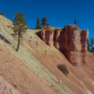 Bryce Canyon National Park - Queens Garden Trail