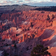 Bryce Canyon National Park - Sunrise Point